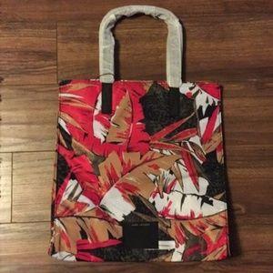 NWT Marc Jacobs b.y.o.t Palm Tote Bag
